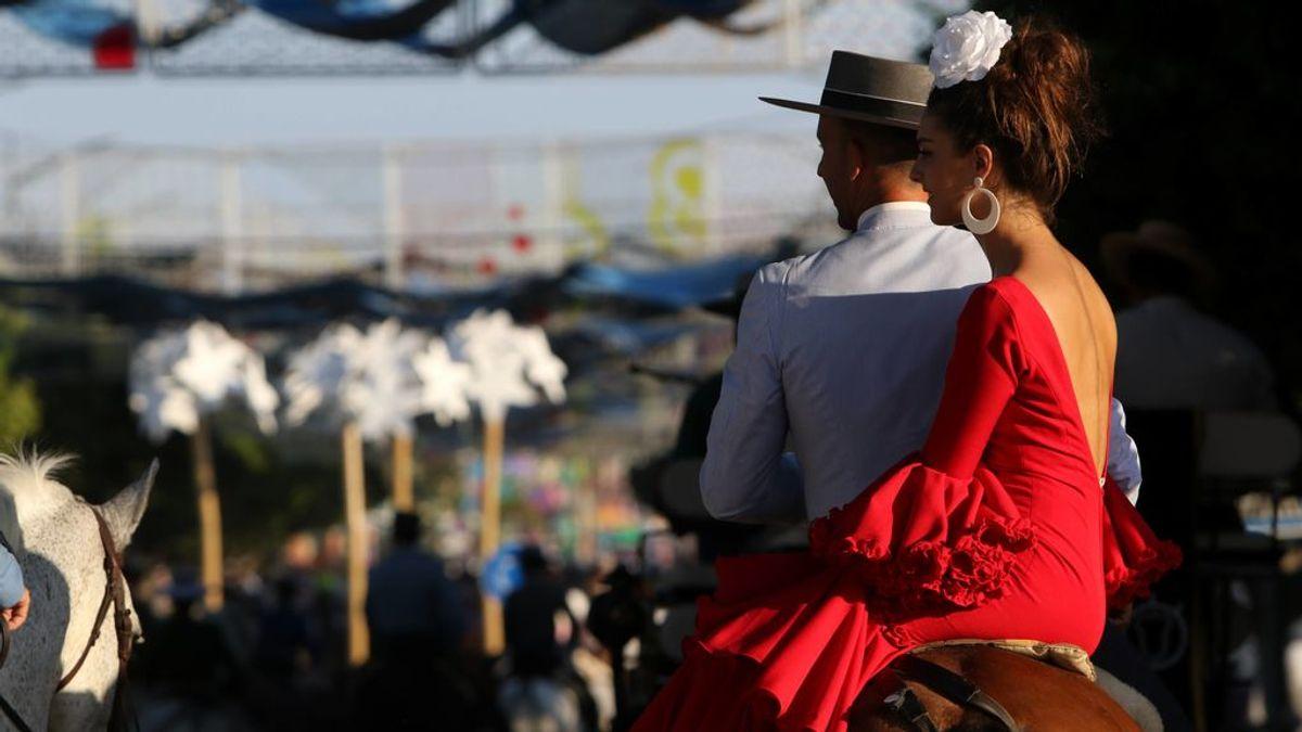 Suspendida la Feria de Málaga por la crisis del coronavirus