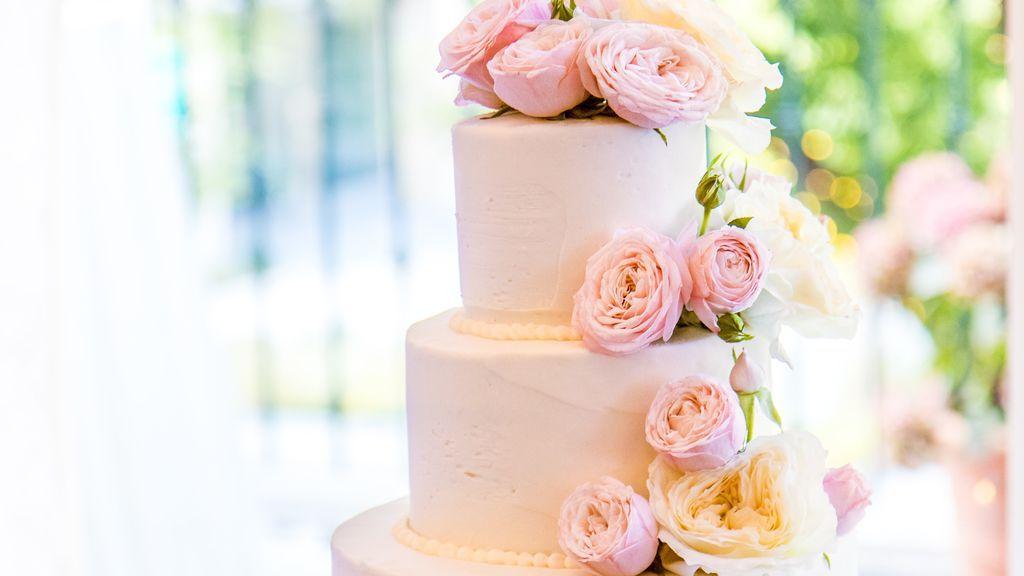 Tartas de boda: cuáles son las mejores opciones para acertar con el postre