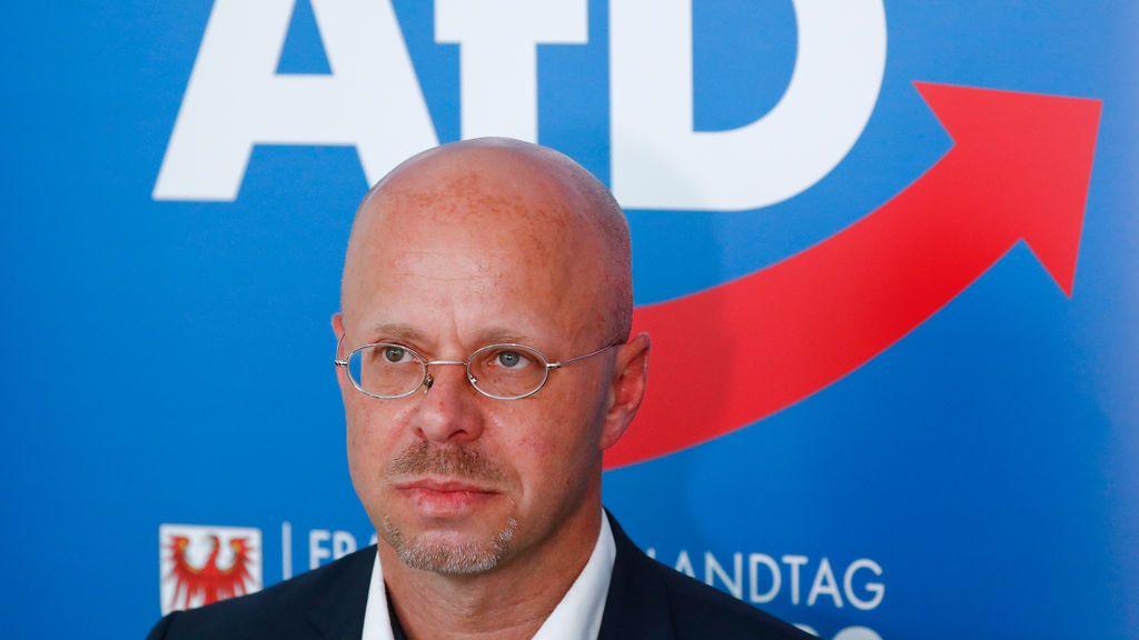 El coronavirus y los viejos fantasmas se comen a la ultraderecha alemana