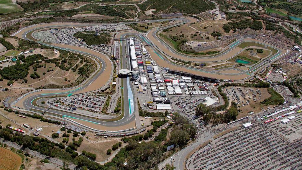 Análisis del GP de Jerez MotoGP: conoce el circuito Ángel Nieto