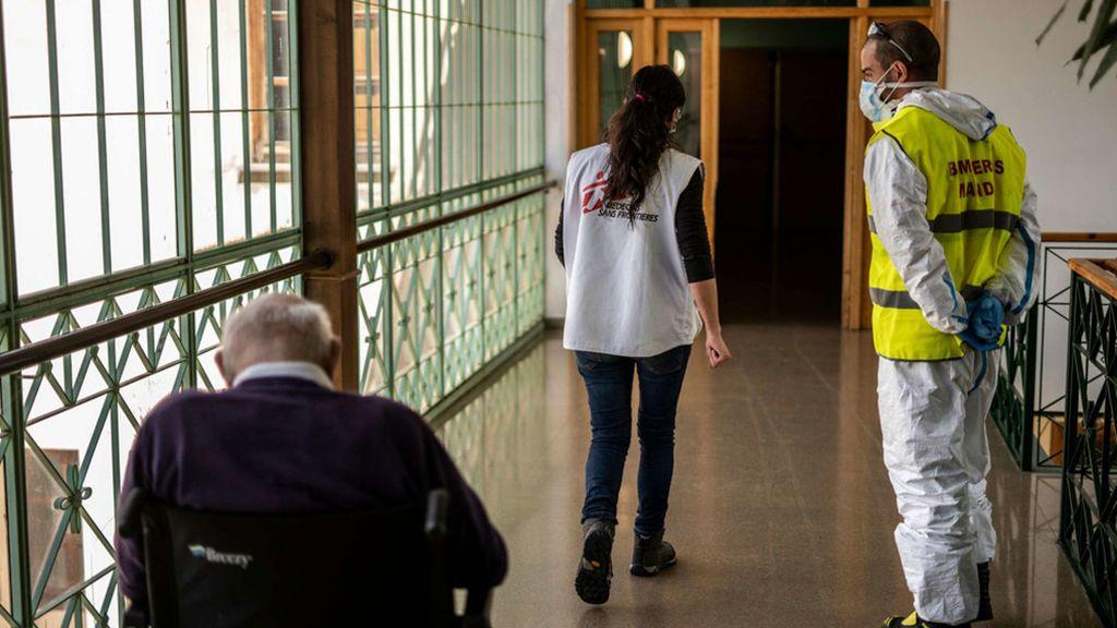 Residencias de ancianos: Las investigaciones de la Fiscalía se estabilizan en 176, dos nuevas en una semana