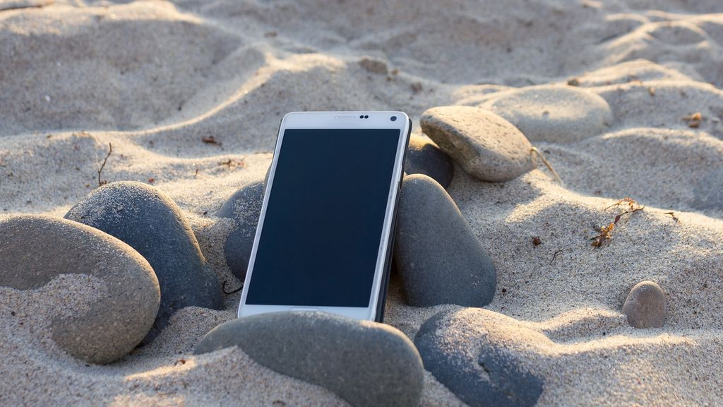 Wifi gratis en tu móvil hasta en la playa: la nueva forma de limitar aforos y controlar contagios este verano