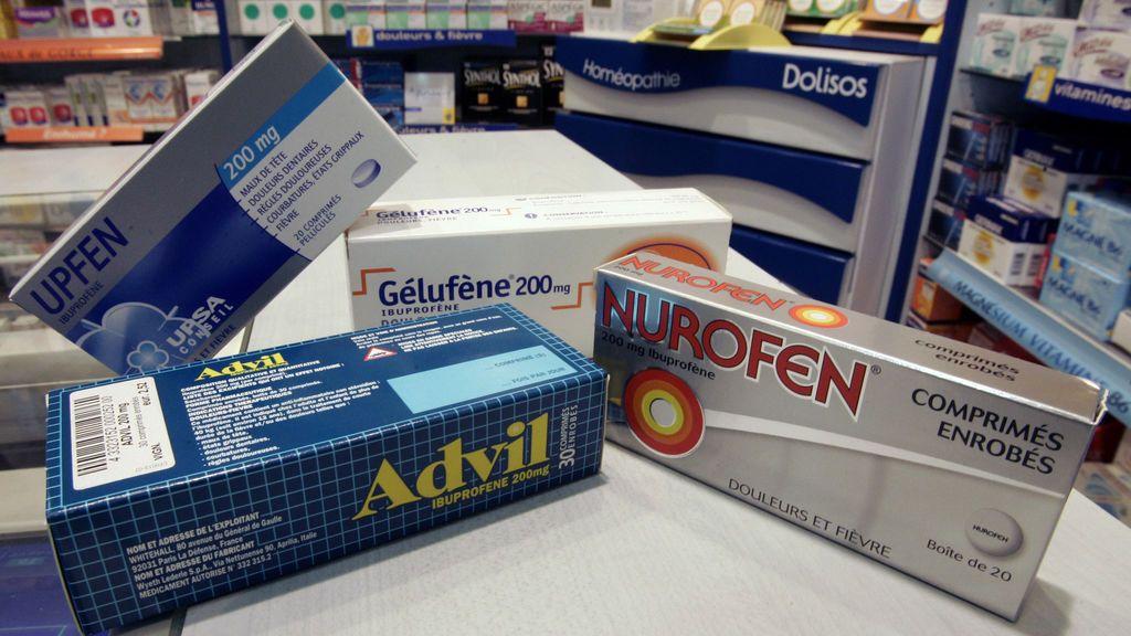 Investigadores británicos probarán el ibuprofeno en pacientes hospitalizados con coronavirus