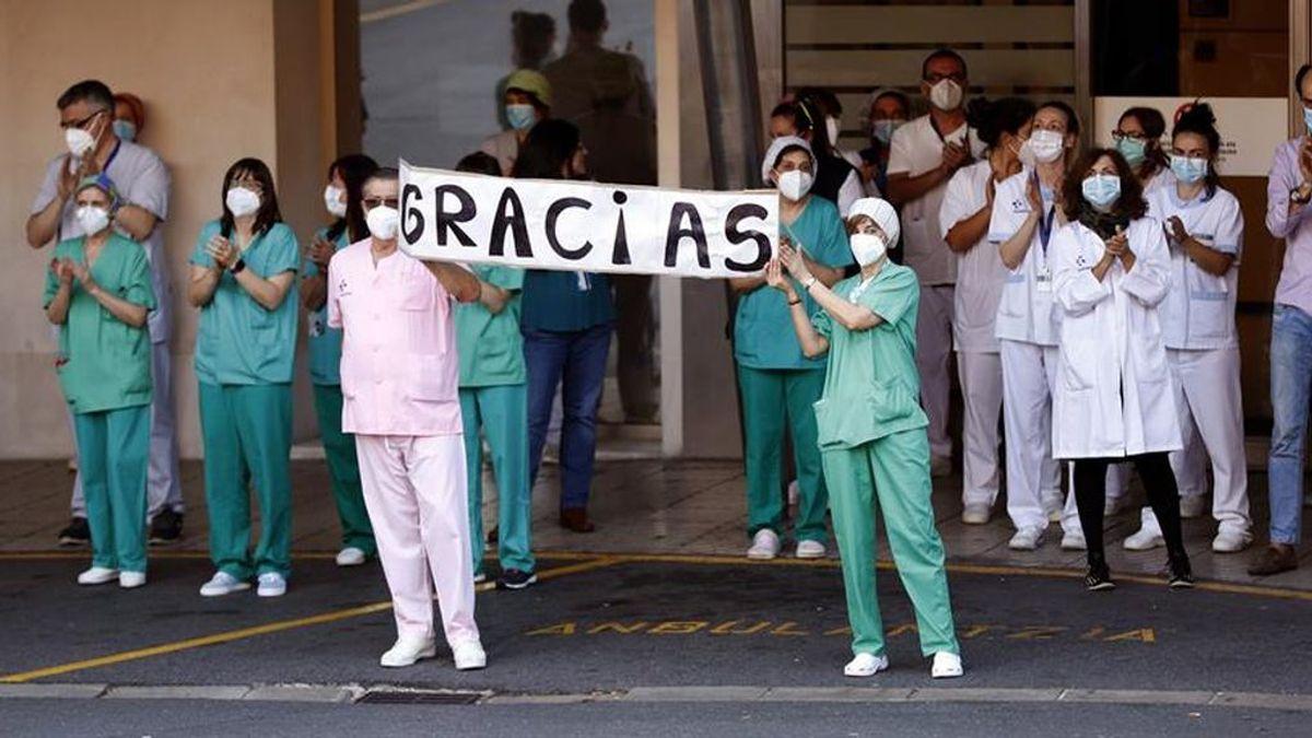 Condenan al Gobierno aragonés por no proporcionar EPIs a sanitarios de Teruel