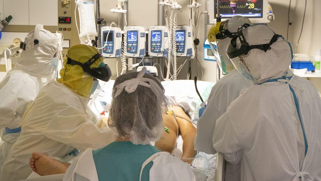 La OMS también se lía con las cifras y resta a España 1.918 fallecidos por coronavirus