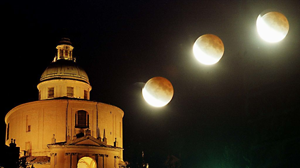 Elipse de luna