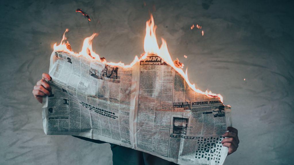 La psicología de las 'fake news': por qué se reacciona así ante ellas y cómo identificarlas