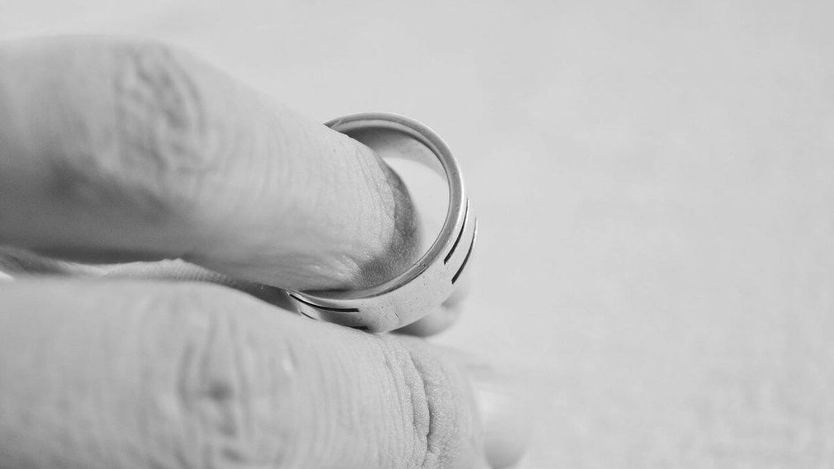 El coste de divorciarse: cuánto dinero supone un divorcio