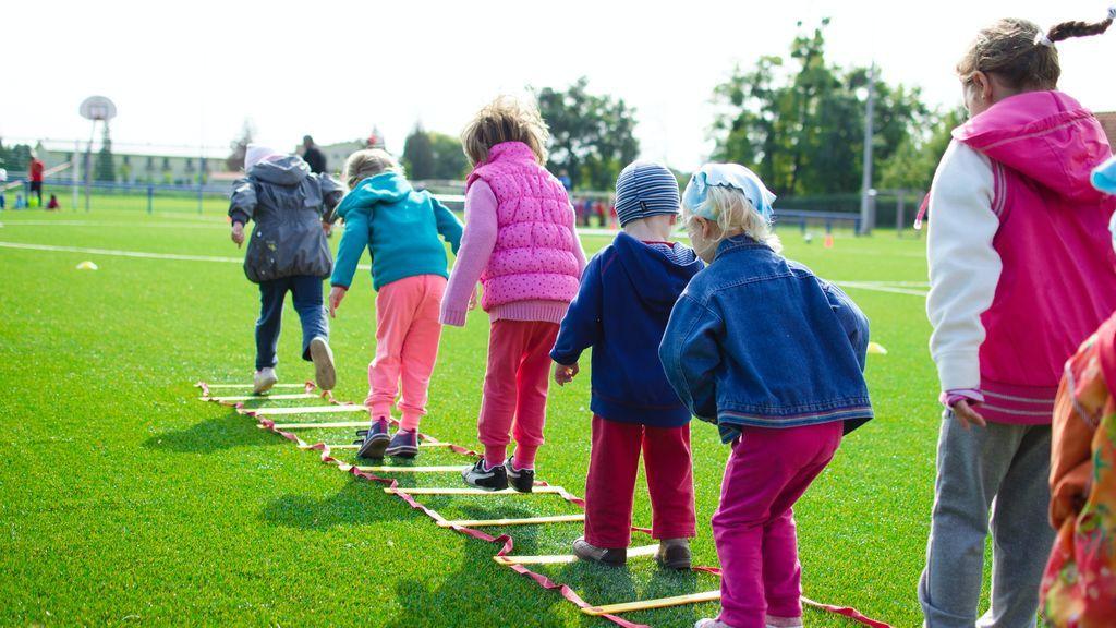 Juegos cooperarivos, una forma sana y divertida de pasar tiempo en familia