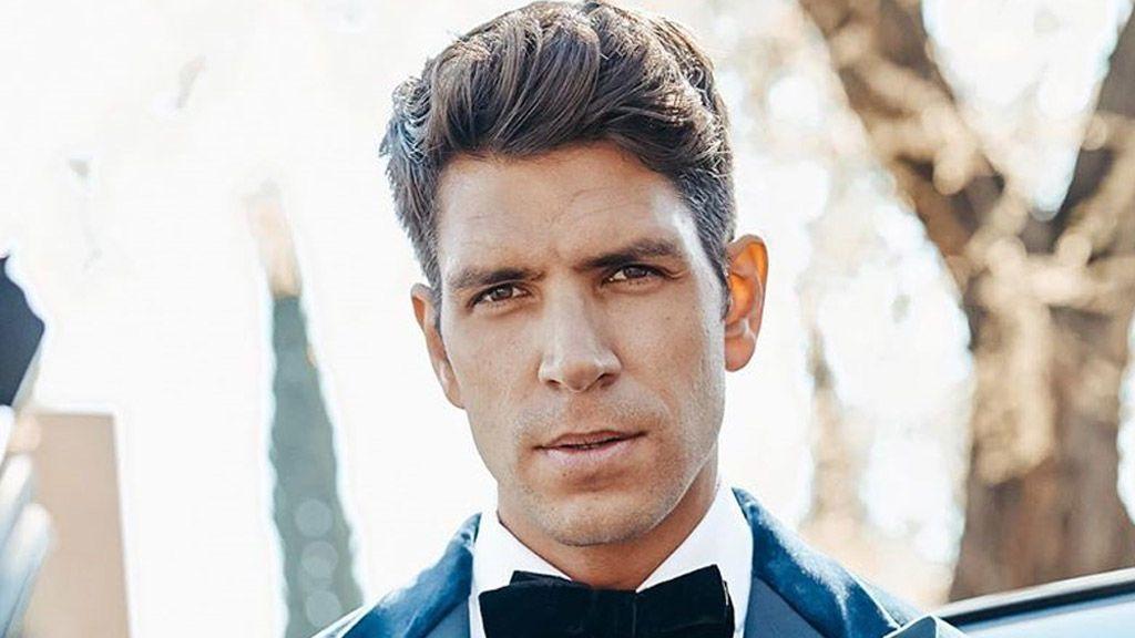Diego Matamoros se declara a Carla Barber
