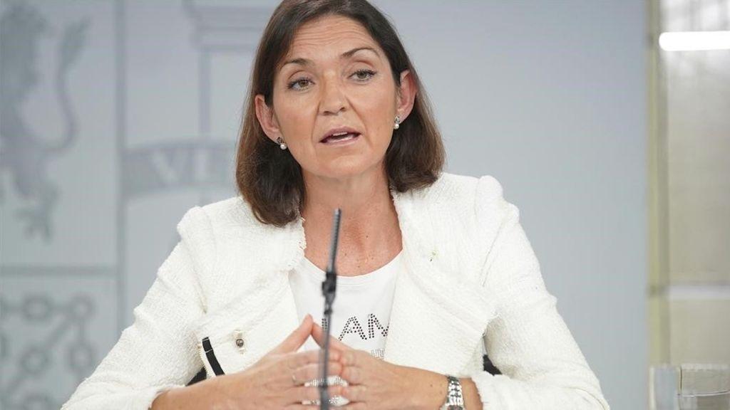 El Gobierno rectifica y deja en el aire la reapertura de fronteras con Francia y Portugal