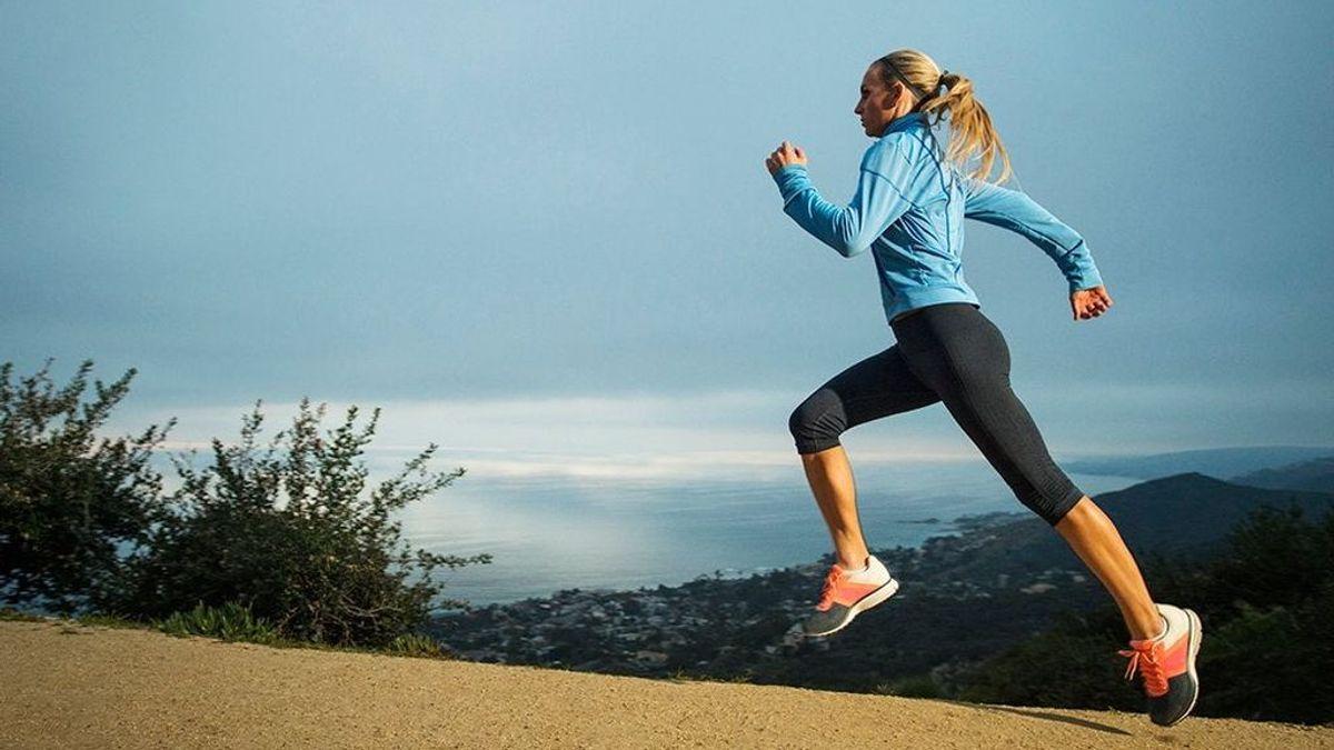 HIIT running: cómo crear un entrenamiento HIIT para corredores