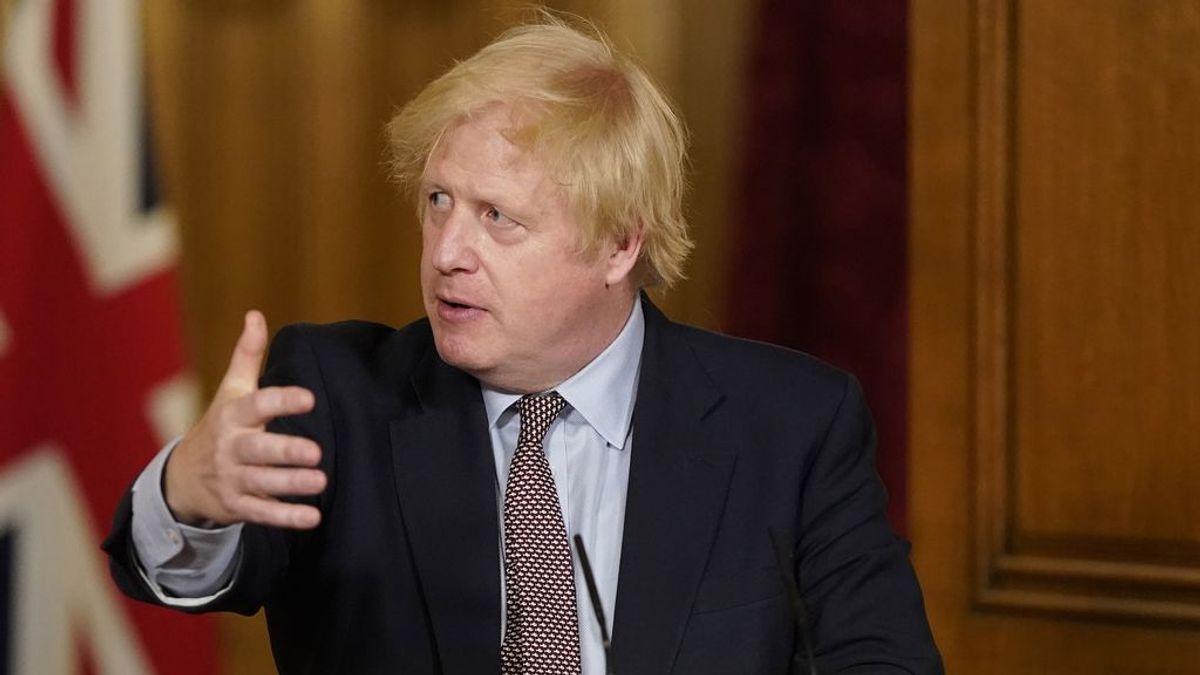 Reino Unido sigue sin controlar la pandemia: roza los 40.000 muertos y suma 1.800 contagios