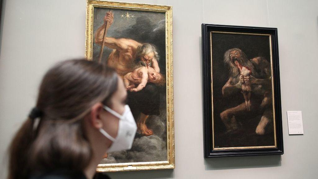 El Prado y el Thyssen reabren sus puertas este fin de semana gratis y a mitad de precio hasta septiembre