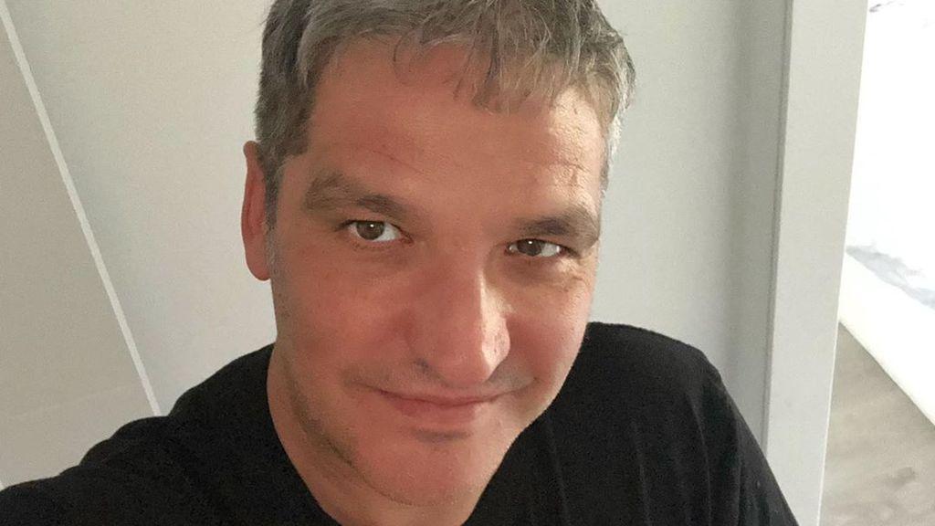 """Gustavo González manda un mensaje a sus hijos: """"Edificante lucha de veros juntos"""""""