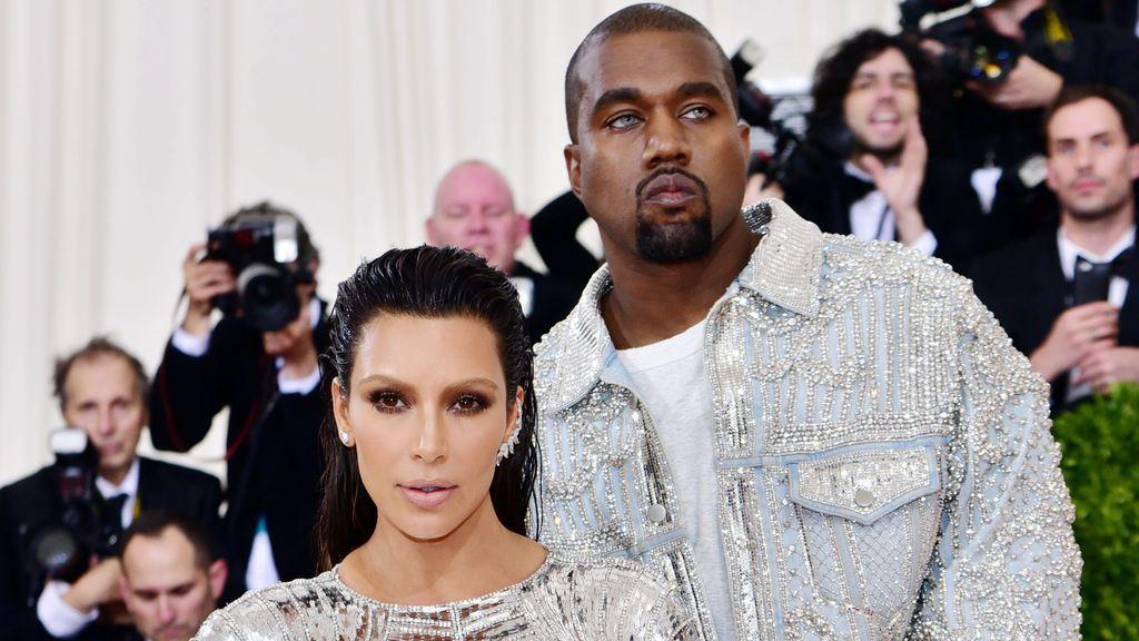 Antes de comenzar su relación, Kim y Kanye eran muy buenos amigos.