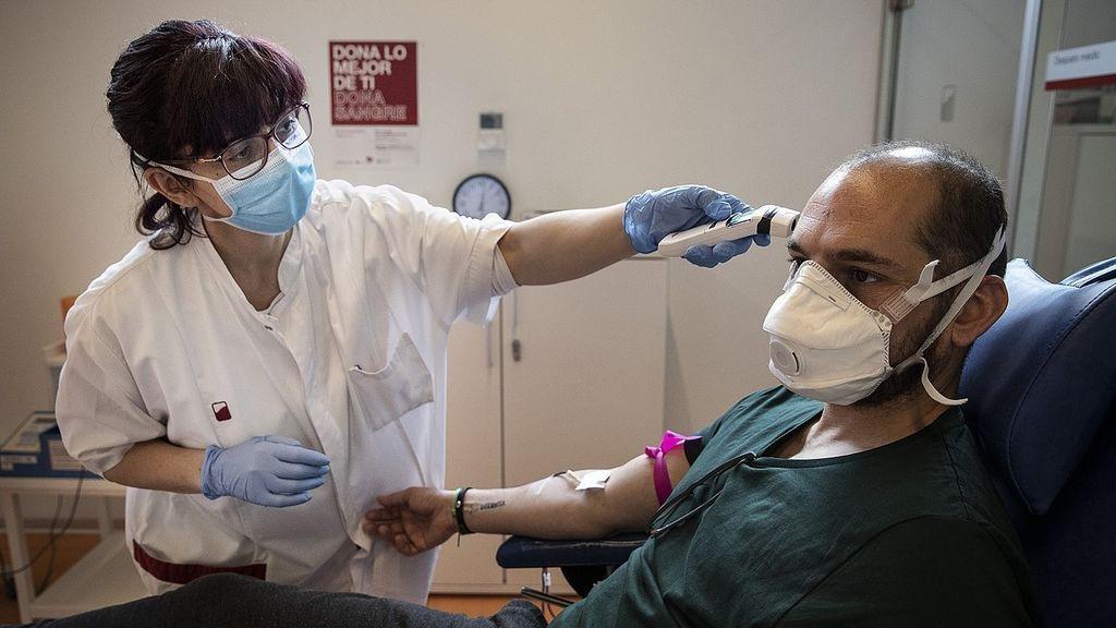 La explicacion del lío con las cifras del coronavirus