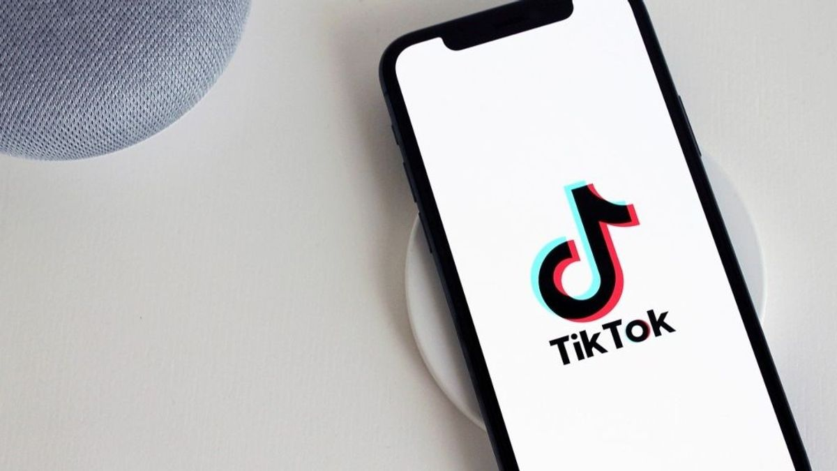 TikTok lanza su 'Portal Joven' para ofrecer recursos educativos a los jóvenes