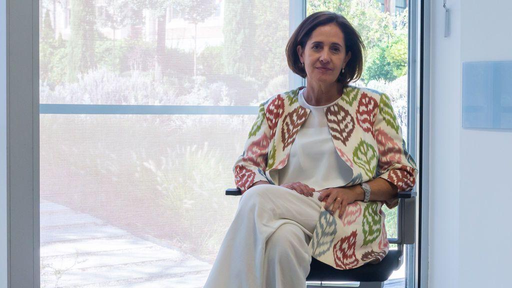 """Beatriz Martín, directora de FAD, sobre los botellones: """"Son una minoría irresponsable, no debemos culpabilizar a todos los jóvenes"""""""
