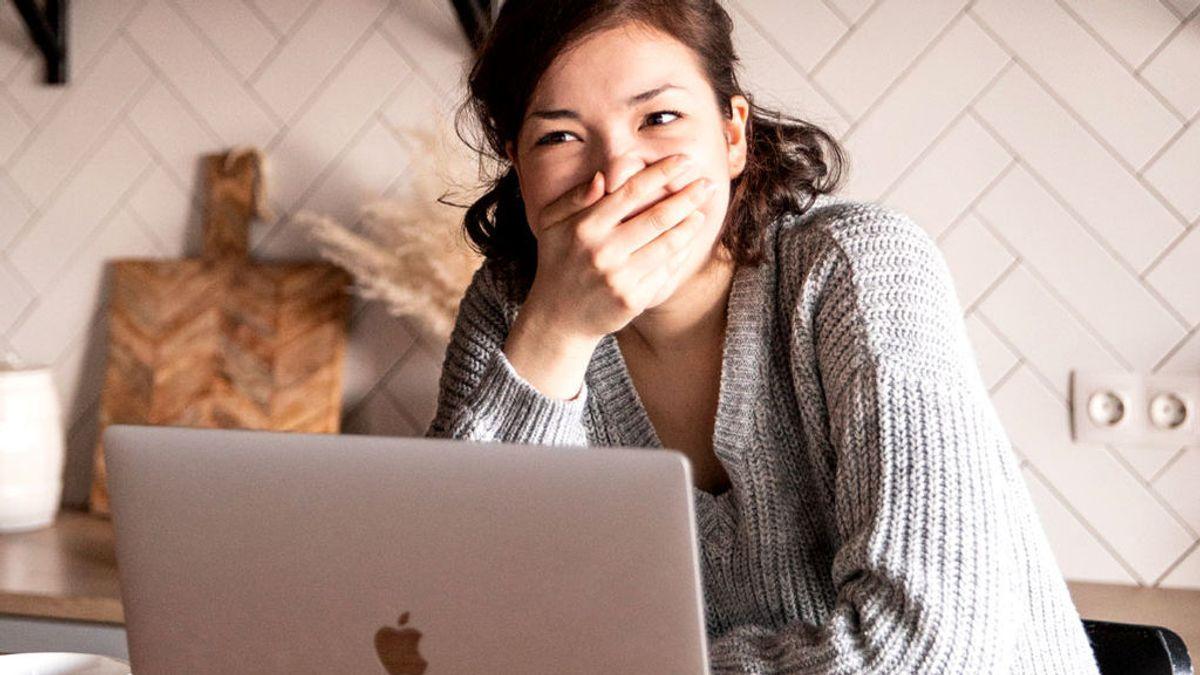 'Tierra, trágame': las pilladas más embarazosas en la era de las videollamadas
