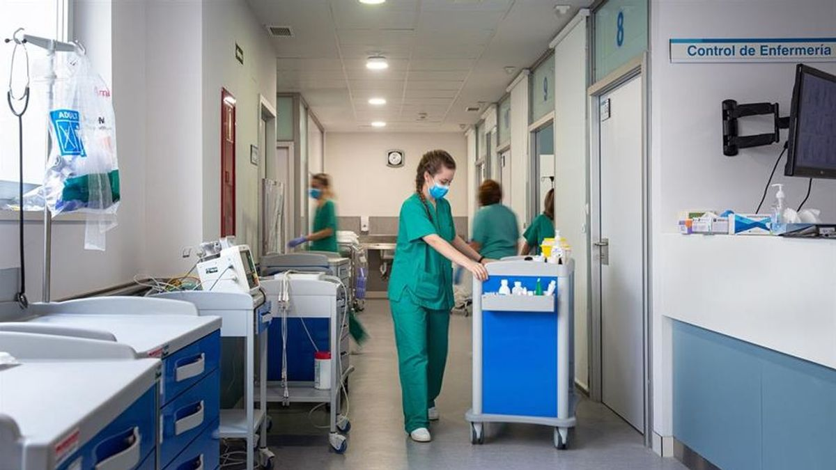 Última hora del coronavirus: muere un niño de 10 años con patologías previas en Aragón