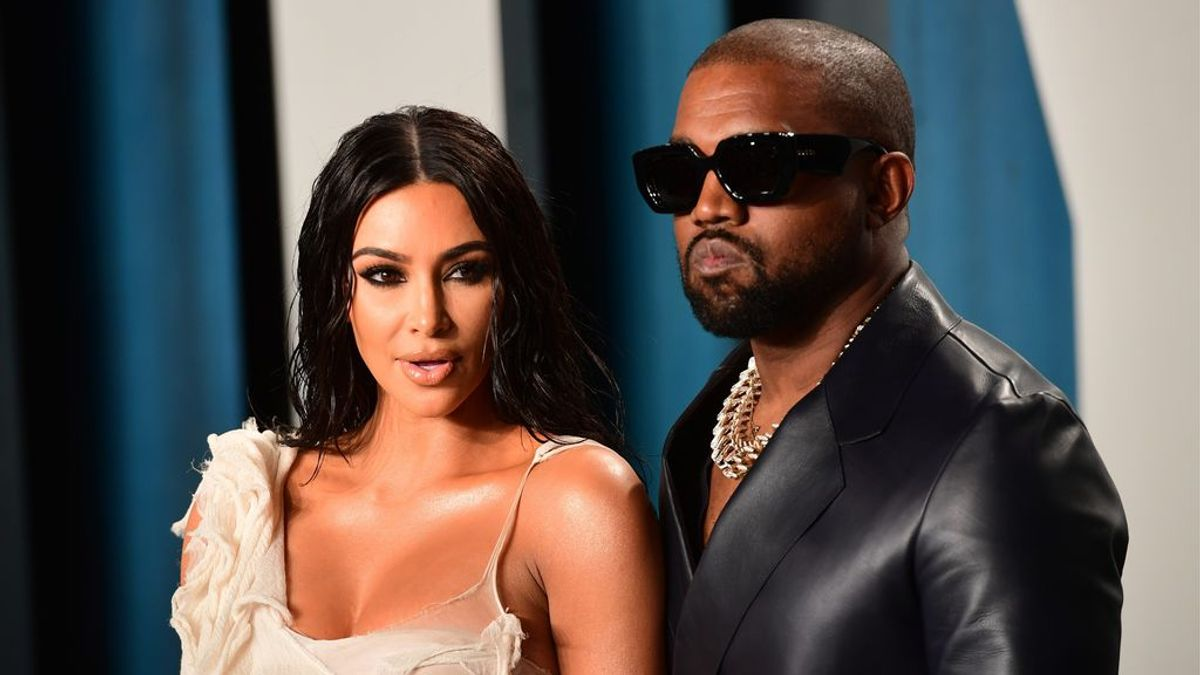 Kim Kardashian y Kanye west: análisis de su familia.