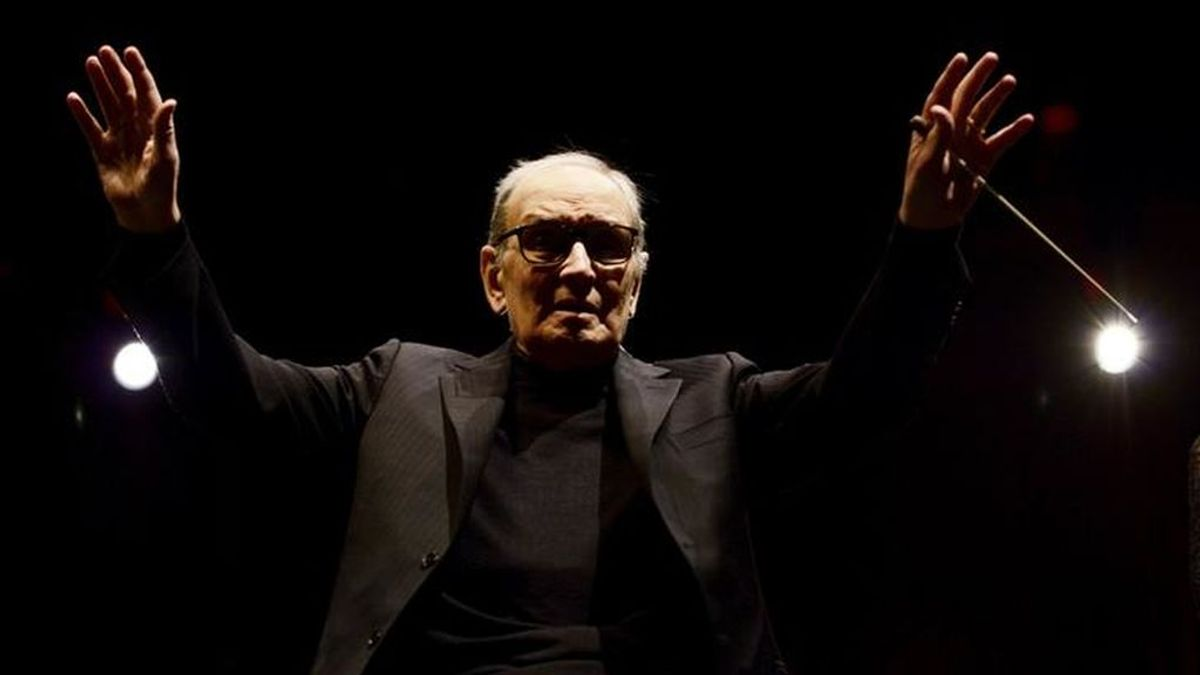 Ennio Morricone y John Williams, premios Princesa de Asturias de las Artes 2020