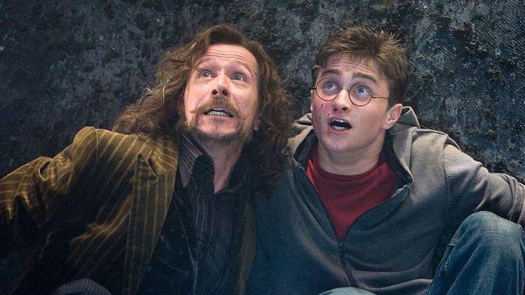 Tocar la música de Harry Potter... ¡con una lavadora!