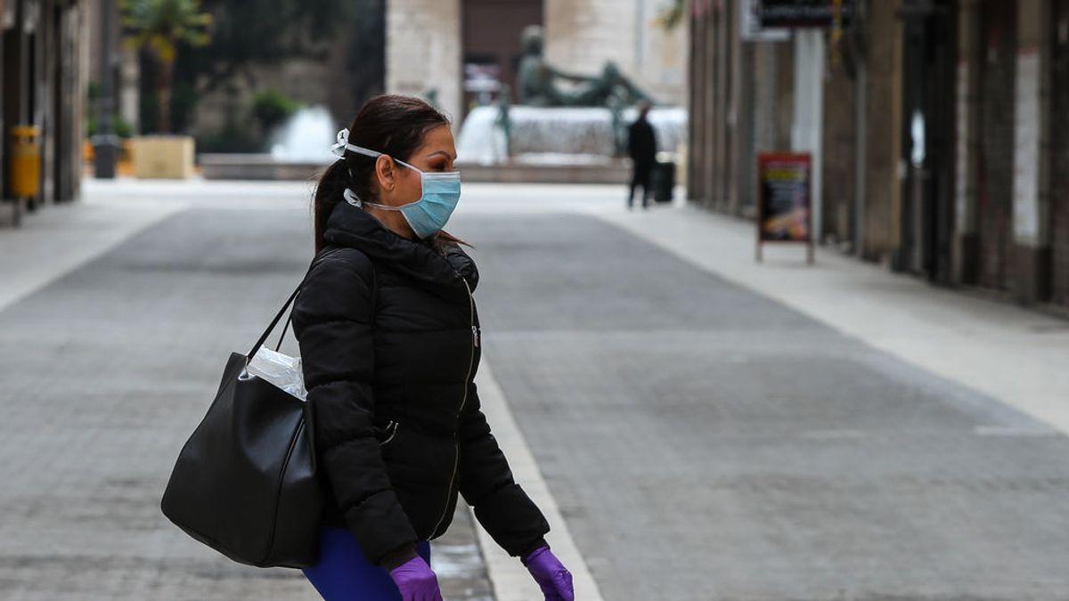 La mascarilla será obligatoria en la nueva normalidad en espacios públicos cerrados y medios de transporte