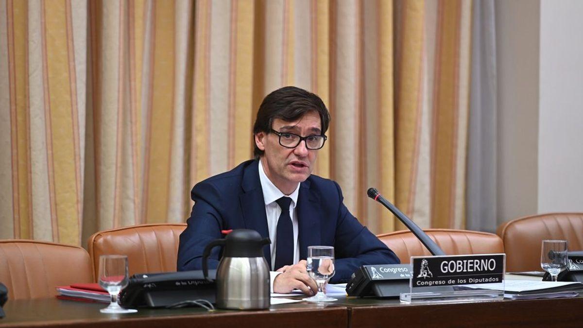 Madrid pasará el lunes a la fase 2 de la desecalada