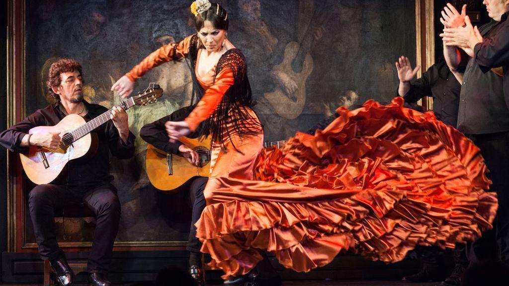 """Juan Manuel del Rey del 'Corral de la Morería' : """"La muerte de los tablaos es la muerte del flamenco"""""""