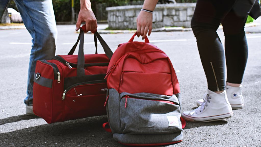 Mochilas para viajes y clases