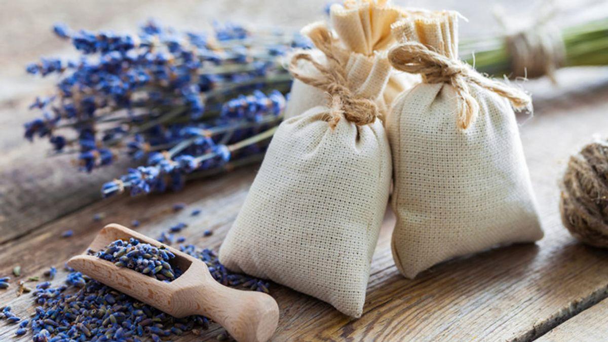 Qué son los sacos aromáticos y por qué son beneficiosos para los dolores musculares
