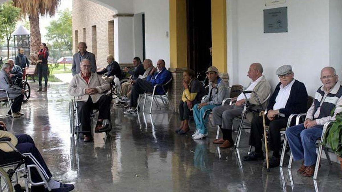 Al menos 18.285 mayores usuarios de residencias han muerto en España en el marco de la pandemia