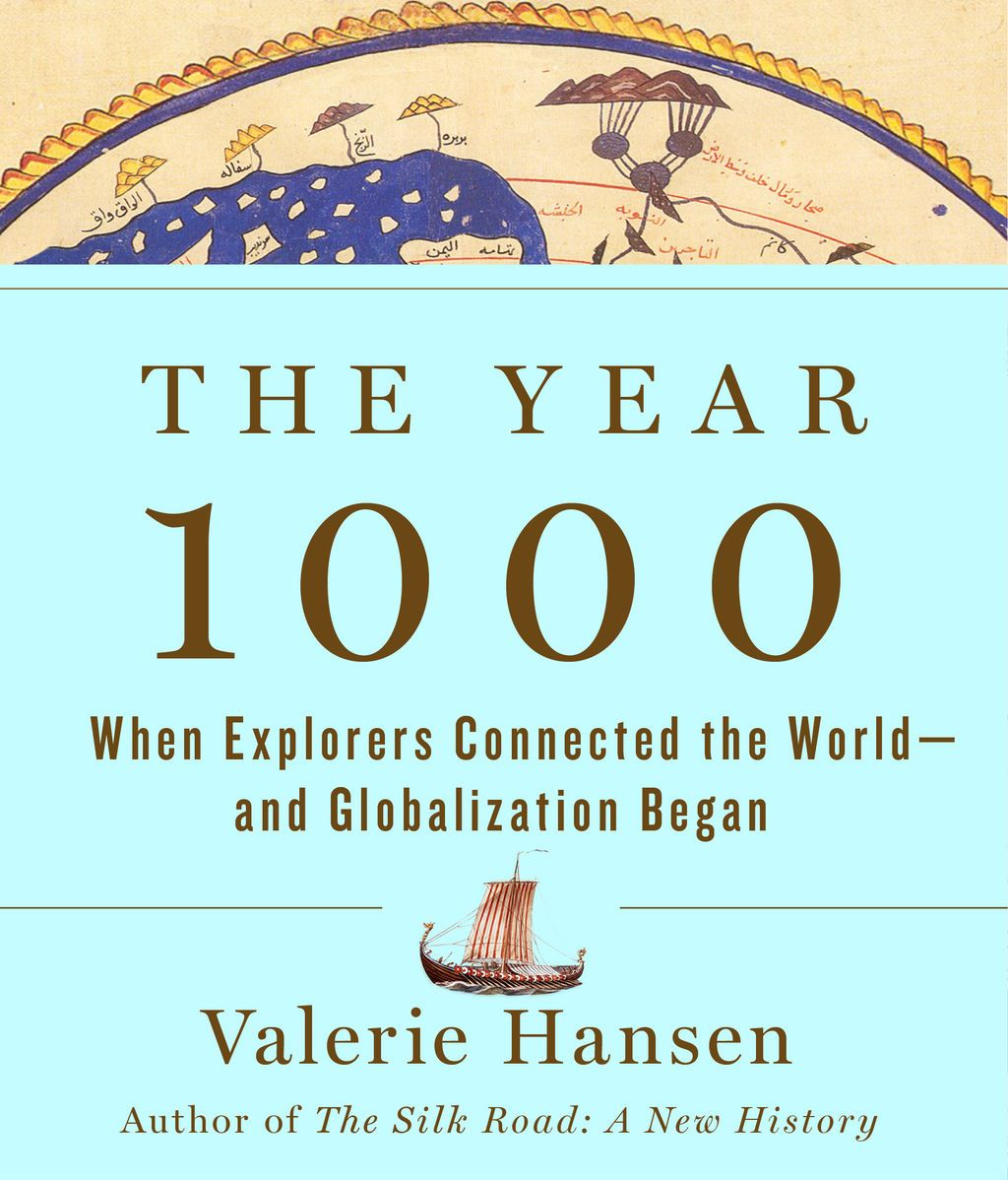 Porttada de The Year 1000