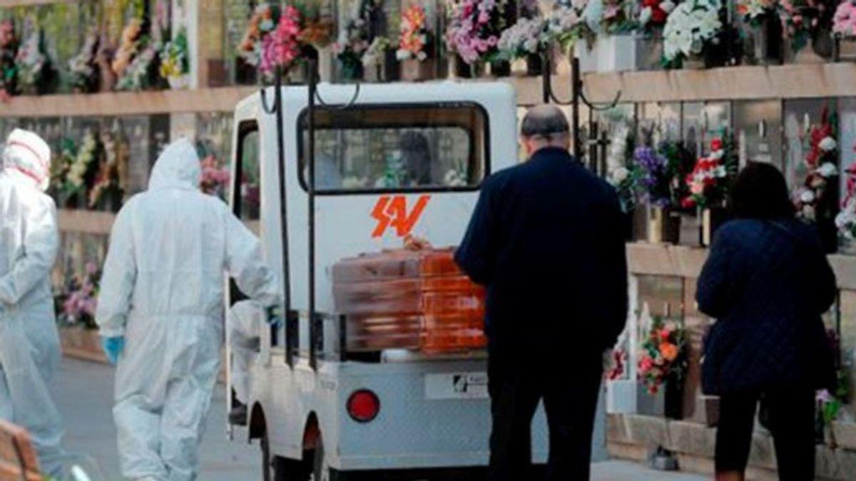 Sanidad solo suma un muerto más a la cifra oficial pero Madrid concentra 94 de los 177 nuevos contagios