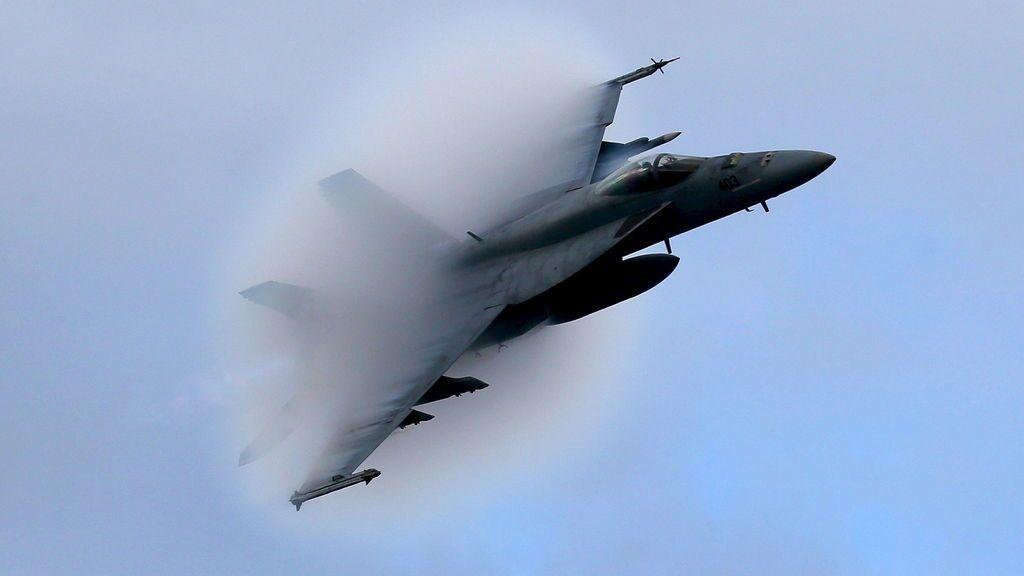 Estados Unidos bombardea posiciones de los talibán por primera vez desde la ruptura del alto el fuego