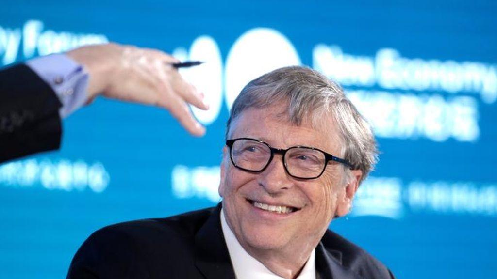 Jeff Bezos, Bill Gates y Warren Buffett: el coronavirus hace más ricos a los multimillonarios