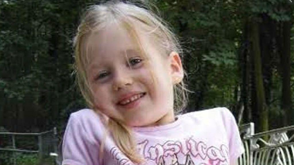 Inga, desaparecida en 2015, la otra Maddie de Alemania también pudo ser víctimas de Christian Brueckner