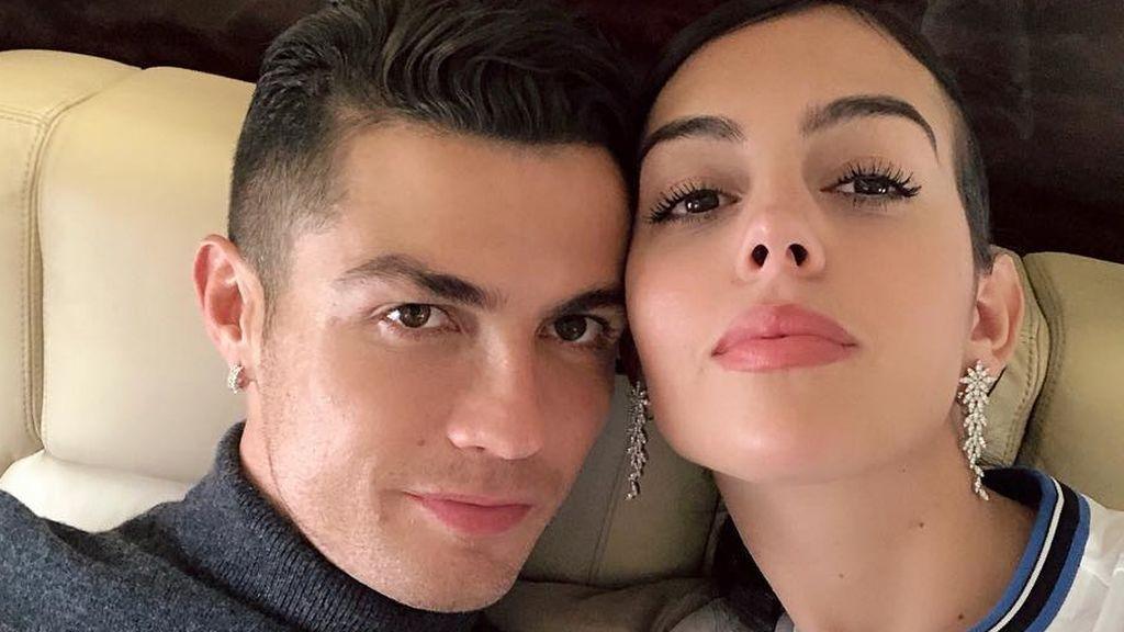 Cristiano Ronaldo y Georgina Rodriguez disfrazados y decenas de regalos: el ostentoso cumpleaños de los mellizos Eva y Mateo