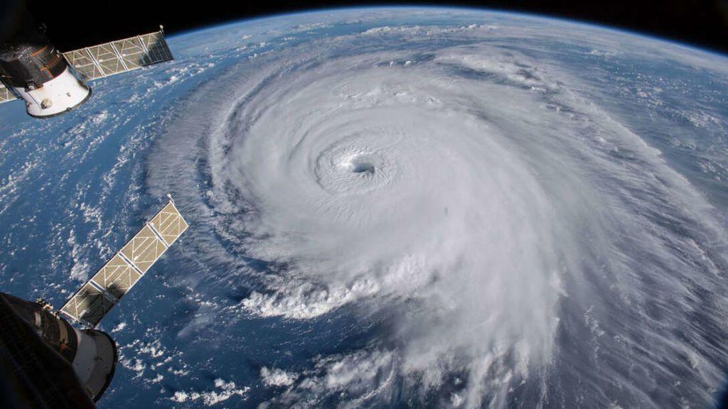 Comienzo salvaje de la temporada de huracanes en el Atlántico
