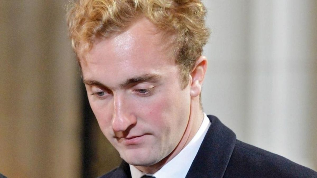 El príncipe Joaquín de Bélgica tuvo dos reuniones de 15 y 12 personas, según la Policía