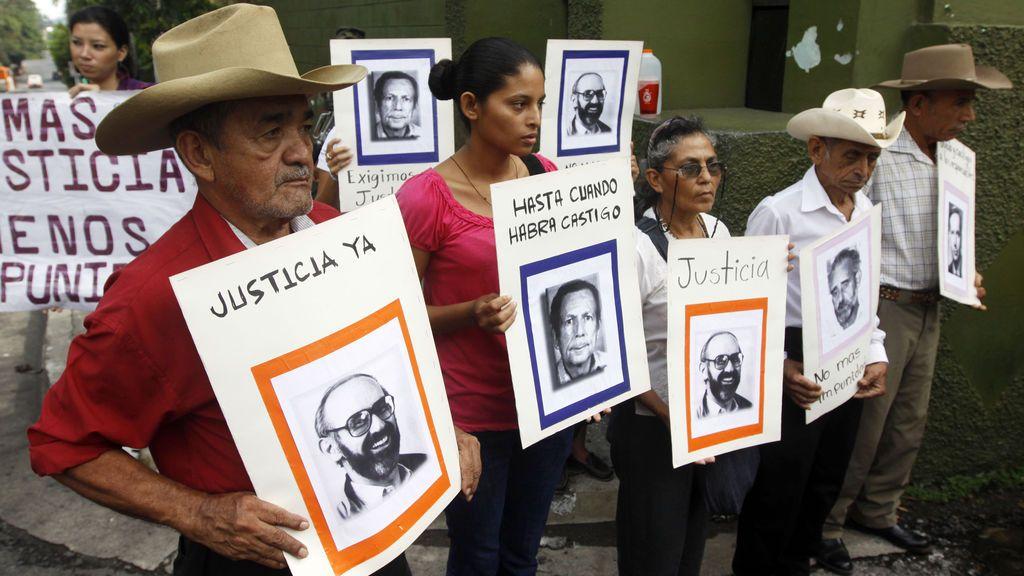 Justicia poscovid: La matanza de los jesuítas en En Salvador, a juicio 30 años después