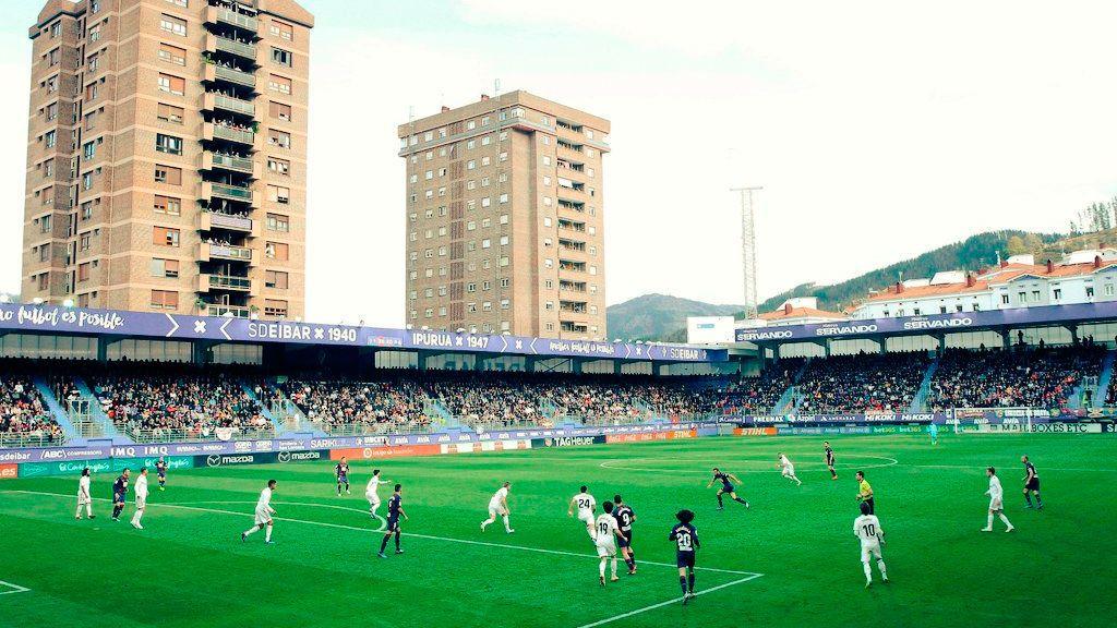 """Las """"calderas"""" del fútbol español: cuáles son los estadios de fútbol más pequeños"""