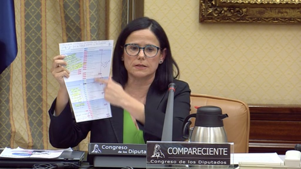 """Cinta Pascual, representante del sector de las residencias: """"Ha sido un infierno, ha fallado el derecho a la sanidad universal"""""""