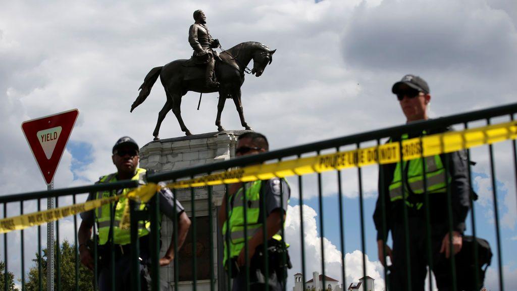 ¿Quién fue Robert Lee y por qué retiran ahora su estatua en Estados Unidos?