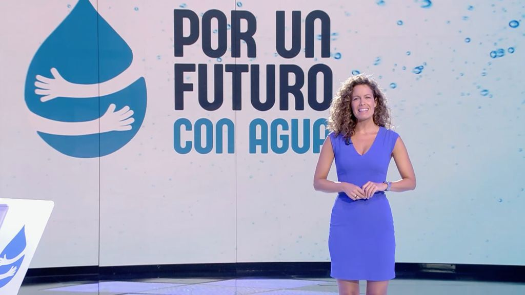 Por un futuro con agua