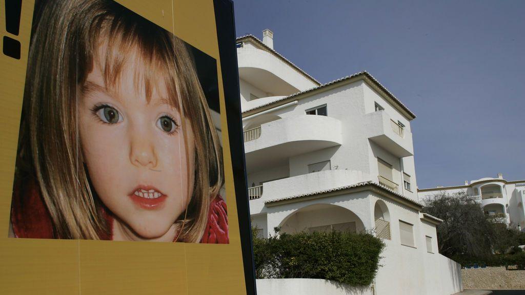 Relacionan al supuesto homicida de Madeleine McCann con la desaparición de otra niña en Alemania