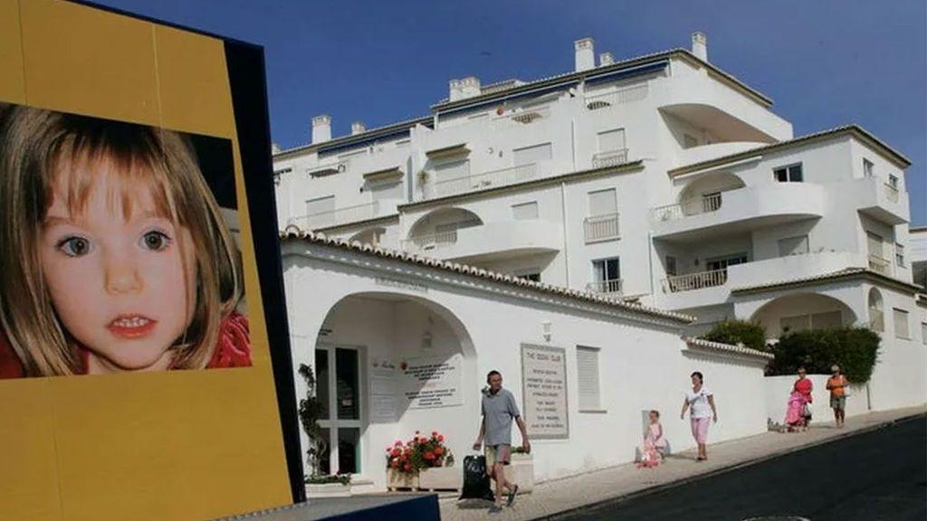 Un testimonio escalofriante revela cómo la nueva sospechosa del caso Madeleine violó a un turista estadounidense