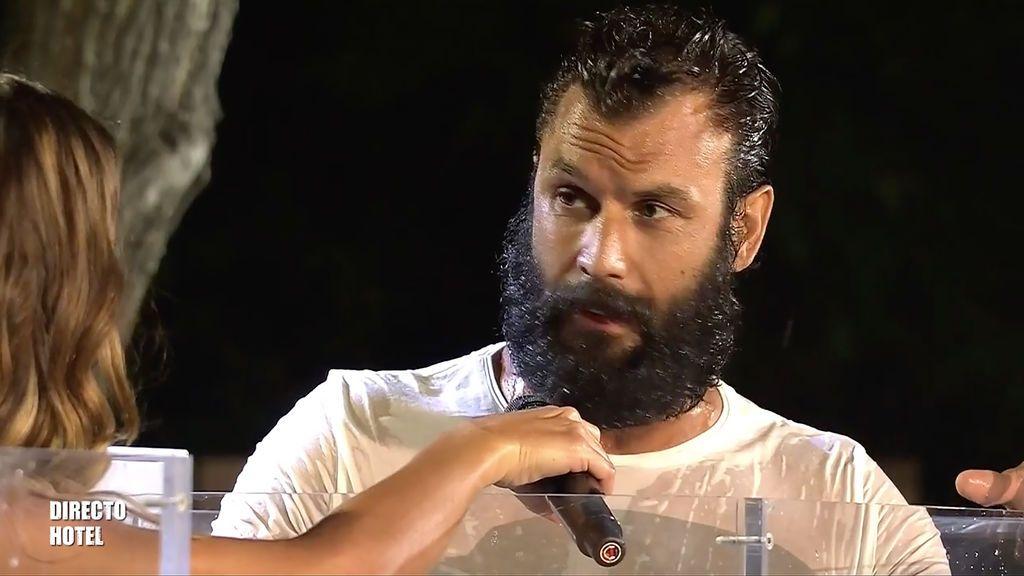 Todo lo que nos ha enseñado Jorge Pérez, ganador de 'Supervivientes 2020'
